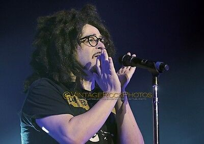 Adam Duritz Counting Crows Photo 8x12 or 8x10 inch 2014 Manchester Apollo UK s2