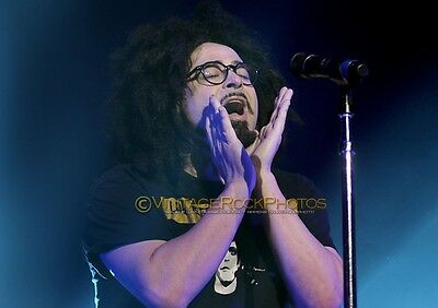 Adam Duritz Counting Crows Photo 8x12 or 8x10 inch 2014 Manchester Apollo UK s3