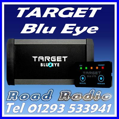 Brand New Target Blu Eye **Including Fitting Throughout the South of England**