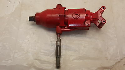 "Chicago Pneumatic Cp0616 Samed Impact Wrench 1-1/2"" Straight"