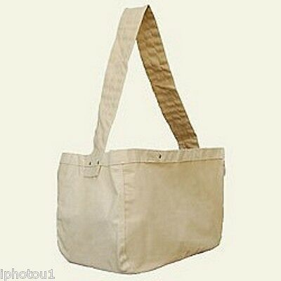 1 Large NWOT Pear Picking cotton/canvas LARGE shoulder bag. FREE SHIPPING