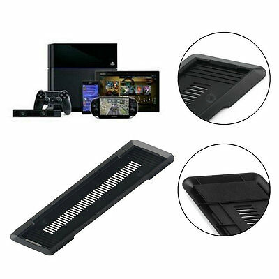 1pc Vertical Stand Dock Mount Cradle Holder For Sony Playstation 4 PS4 CC
