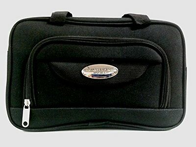 Multi-Purpose Canvas Case 10.6X 7 X4 in (Bibles,Books, Tablets, Toiletries, ETC)