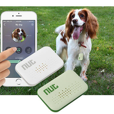 Nut Mini Smart Tag Bluetooth Tracker Child Pet Key Finder Anti-lost GPS BG OV
