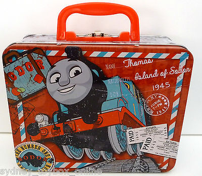 Thomas and Friends 24 Piece Puzzle in Tin (Last 2)