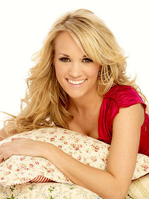 Carrie Underwood Large Poster #02 24inx36in