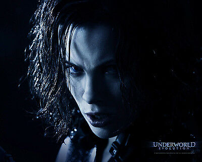 Kate Beckinsale 8x10 Underworld headshot 3