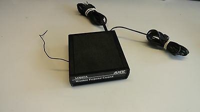 DD3: AMX MX40A Wireless Slide Projector Control Unit
