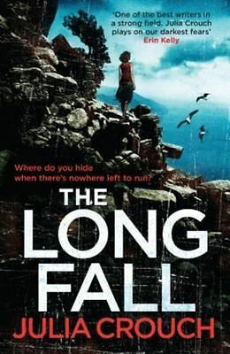 The Long Fall,Crouch, Julia,New Book mon0000062087