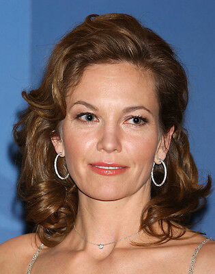 Diane Lane 8X10 headshot