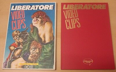 Video Clips (Liberatore) limitiert