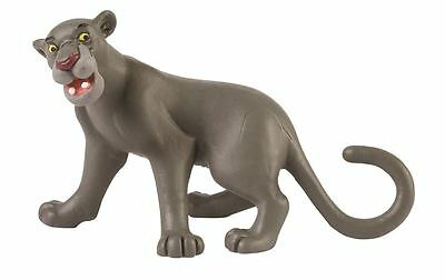 Jungle Book Bagheera Figurine - Disney Bullyland Toy Figure Cake Topper