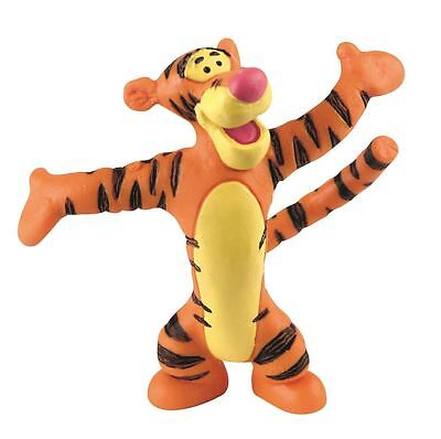 Winnie The Pooh Tigger Figurine – Disney Bullyland Toy Figure Cake Topper