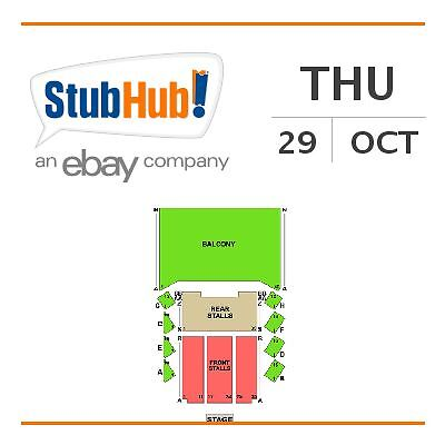 Jools Holland Tickets - Westcliff-On-Sea