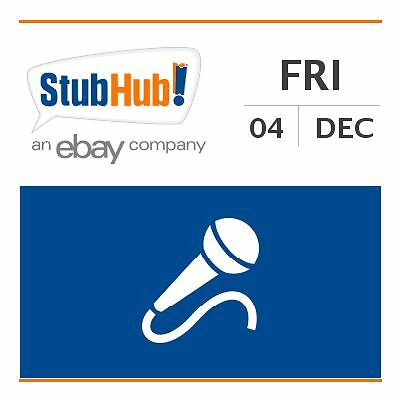 Scouting For Girls Tickets - Bournemouth