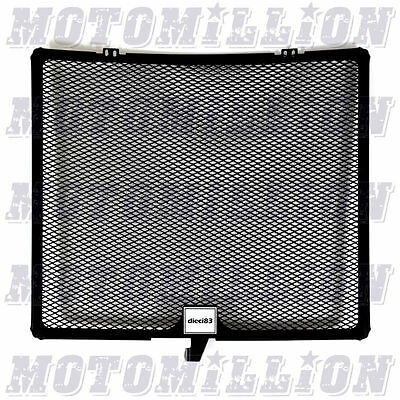 Yamaha YZF R6 Aluminum Radiator Guard Cover Protector Grill Grille 2006-2017