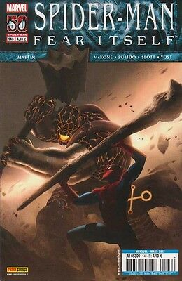 SPIDER-MAN N° 146 Marvel France 2ème Série Panini comics