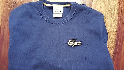 Kids Lacoste Sweater