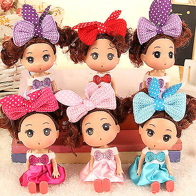 Best Baby Girl Kids Toddler Infant Princess Cute Dolls Toys Birthday Gift Hot