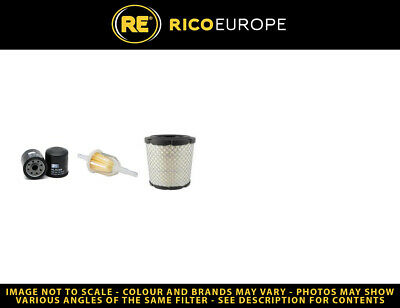 Filter Service Kit Fits TURF GATOR - Air- Oil- Fuel Filters