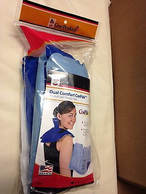 The Arc4Life Soft Hot & Cold Packs for the Neck, Back, Shoulders, Legs and Body