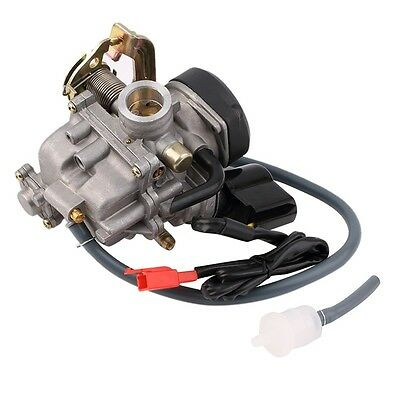 Practical Carburetor Carb For 50CC Scooter Moped GY6 SUNL ROKETA JCL JL