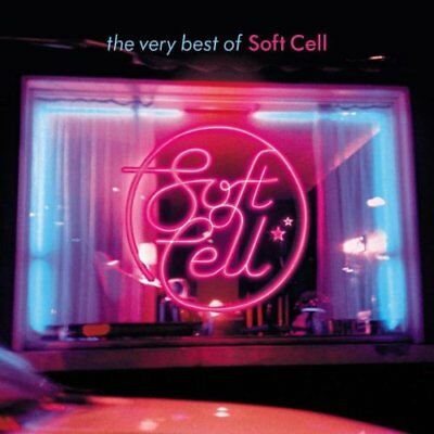 Soft Cell - The Very Best Of (CD)