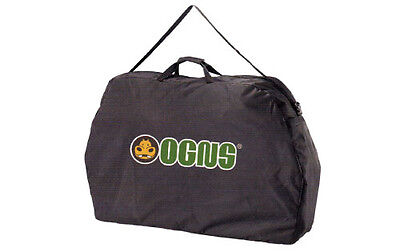 O-GNS complete bicycle bike carry bag transport travel case MTB road cycling