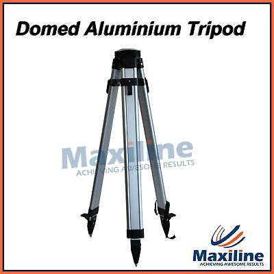 Aluminium Domed Tripod for Laser levels Dumpy Levels
