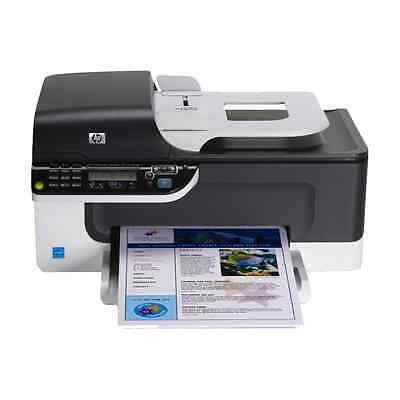 HP OfficeJet J4580 CB780A - Multifunktionsdrucker - Fax - ADF - USB *NEU*