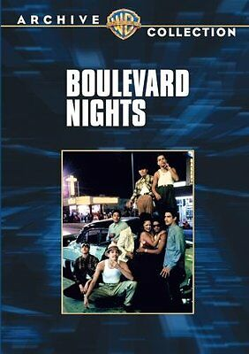 BOULEVARD NIGHTS - (1979 Richard Yniguez ) Region Free DVD - Sealed