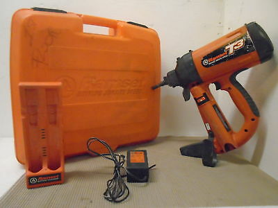 Ramset T3 Single Pin Gas Powered Tool