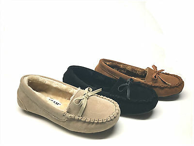 Brand New Women's Fashion Moccasin Slippers Size 5 - 10