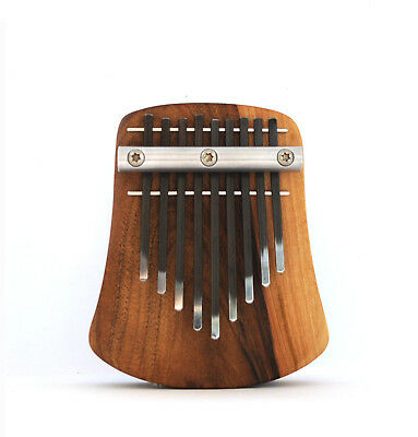 Thumb piano - 9 Keys Kalimba