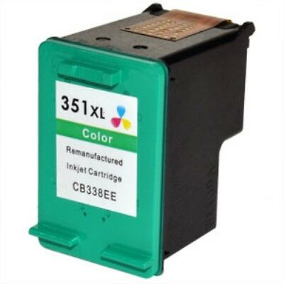 351XL - CB338EE Colour Text Quality Ink Cartridge for HP Printers