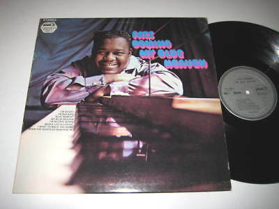 LP/FATS DOMINO/MY BLUE HEAVEN/pickwick SPC 3295