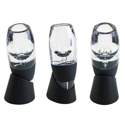 Mini Red Wine Aerator Filter Essential Wine Quick Aerator Set UL