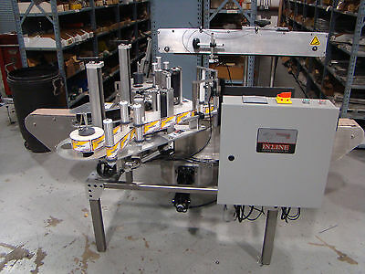 Paradigm 700NR Labeler