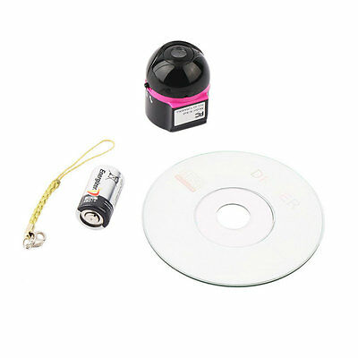 New Ai Ball Mini Wifi Cam Wireless Surveillance IP Camera For iphone Android UL