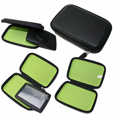 New Portable EVA Hard Carry Case Cover Bag Pouch For 6'' inch Navigator GPS UL