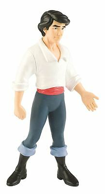 Little Mermaid Prince Eric Figurine – Disney Bullyland Toy Figure Cake Topper