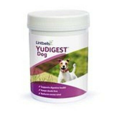 YuDigest Dog x 300 Chewable Tablets, Premium Service, Fast Dispatch