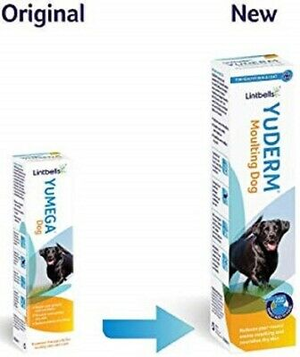 Yumega Dog 500ml, Premium Service, fast dispatch