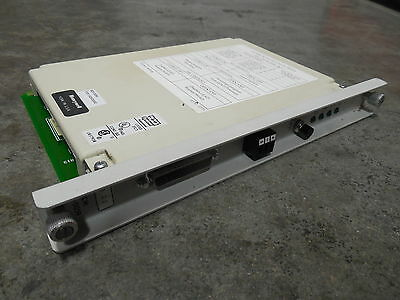 USED Honeywell 620 Series 620-0059 Redundancy Control Module VR 2.2 Rev. R