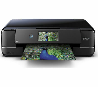 Epson Expression Photo XP-960 A4 Colour Inkjet Printer