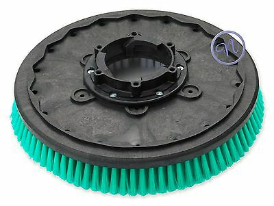 "Taski 17"" Scrubbing Brush For Floor Polisher / Scrubber"