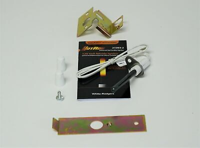 21D64-2 White Rodgers Furnace Hot Surface Ignitor Universal Nitride Upgrade Kit