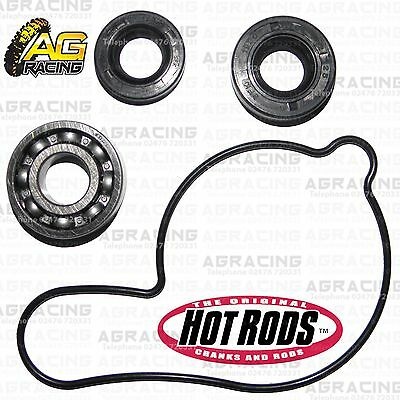 Hot Rods Water Pump Repair Kit For Kawasaki KX 250F 2004-2015 Motocross Enduro
