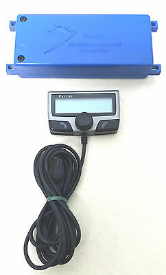 Parrot CK3100 Bluetooth Control Unit Replacement Part + LCD Screen Display Cable