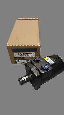 New Genuine Charlynn Eaton 101-1010-009 Hydraulic Motor 1011010009 101-1010